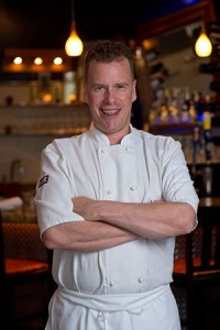 Chef Nicolas Mercier, Owner of USS Nemo Restaurant | Naples FL