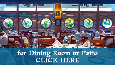 Fine Dining In Naples Florida Uss Nemo Reservations