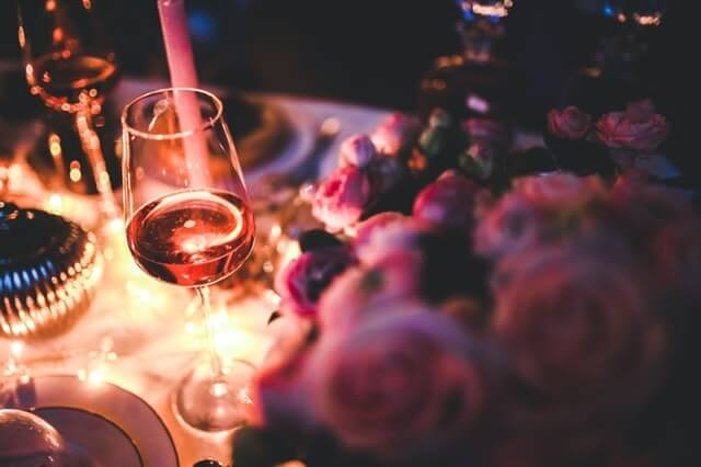 romantic restaurants in naples