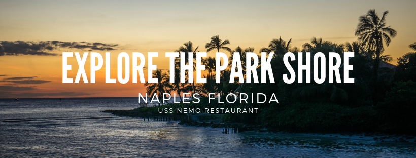 things to do in the Park Shore in naples florida